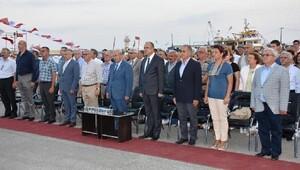 Kumbağ'da vidanjör tarih oluyor