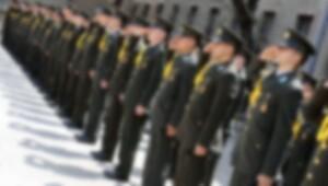 Askeri lise mezunlarının üniversite sınavına giriş belgeleri internette