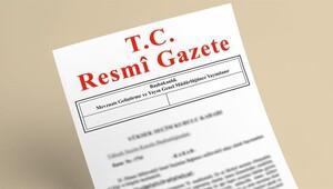 672 sayılı KHK yayınlandı İşte ihraç edilen kamu çalışanlarının listesi...