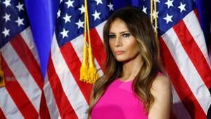 Melania Trump hakkında seks işçisi iddiasında bulunanlara dava açtı