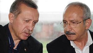 Erdoğan'dan sonra Kılıçdaroğlu da 'Kızılay' dedi
