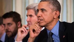 ABD Başkanı Obama'dan 'Türkiye' açıklaması
