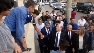 İçişleri Bakanı Soylu, Mardin'de (2)