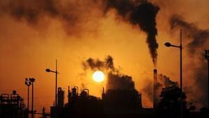 ABD ve Çin, Paris iklim anlaşmasını onayladı