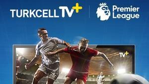 Turkcell TV+ dünyanın en değerli liginin resmi yayıncısı oldu