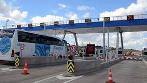 Otobüsçülerden köprü sitemi
