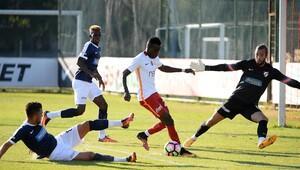 Galatasaray 1-0 Boluspor