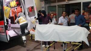 Seydişehir'de iki farklı kaza: 1 ölü, 7 yaralı