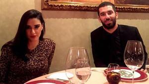 Arda Turan ile Aslıhan Doğan arasında kriz çıktı