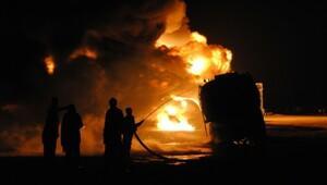 Afganistan'da trafik kazası: 36 ölü