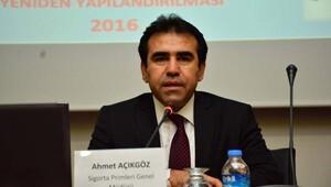 AOSBde yapılandırma toplantısı