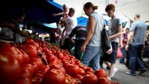 Enflasyon Ağustos'ta azaldı