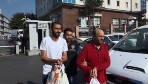 Adliyelerdeki FETÖ gözaltıları: 21 kişi adliyeye sevkedildi