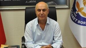 Tarsus Ticaret Borsası'nda mükemmellik eğitimi