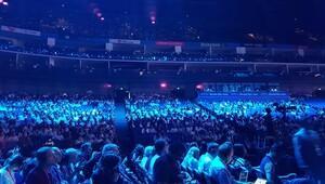 Huawei Connect 2016 etkinliği binlerce katılımcıyı ağırladı