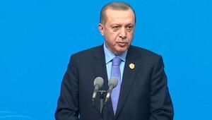 Cumhurbaşkanı Erdoğan G20'de önemli açıklamalarda bulundu