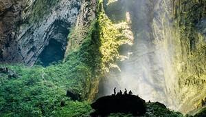 Dünyanın en büyük mağarası, Son Doong