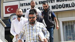 Mete Yarar'a silahlı saldırı: Zanlılar adliyeye sevk edildi