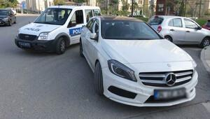 Ataşehir'de rezidansta silahlı saldırı