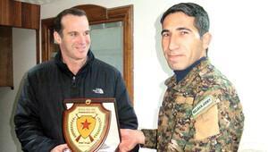 McGurk, Menbiç için Suriye'ye; Musul için Ankara'ya geçti