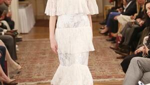 Türk modacı, tasarımlarını İngiliz meclisinde tanıtacak