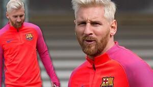 Messi sakatlandı Arda Turan sürprizi...