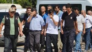 16 milli eğitim müfettişi FETÖ'den adliyede