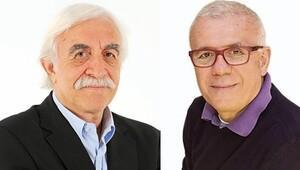 Ertuğrul Özkök ve Cengiz Çandar beraat etti
