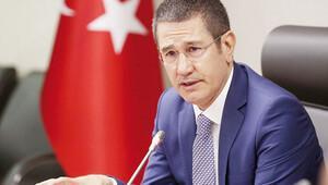 Canikli, FETÖ şirketlerinin riskinin 5 milyar lira olduğunu söyledi