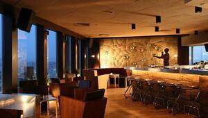 Özel geceler için iyi bir tercih: Otel Restoranları