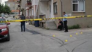 Keşan'da silahlı saldırı: 2 yaralı