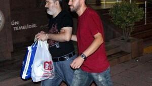 Toplantı yaparken yakalanan FETÖ üyesi 13 kişi tutuklandı