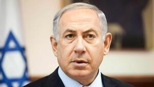 Netanyahu: Abbas koşulsuz görüşmeye hazırsa, ben her zaman hazırım