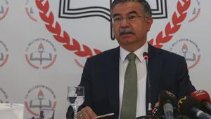 Okullar ne zaman açılacak? - Milli Eğitim Bakanı İsmet Yılmaz açıkladı!