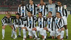 Juventusun tazminat talebine ret
