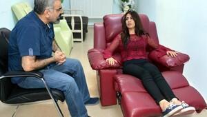 Fobi tedavisinde 'hipnoterapi' yöntemi