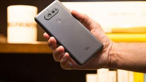 LG V20 tanıtıldı: İşte özellikleri!