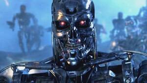 Robotlar işinizi elinizden alacak!