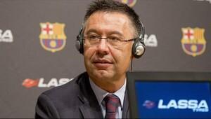 Barcelona'da tarihi karar
