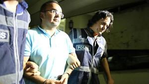 FETÖ şüphelisi eski özel yetkili hakim, fındık bahçesinde kulübede yakalandı