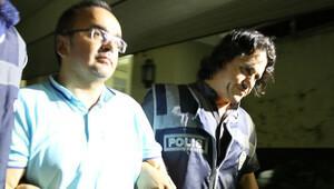 Fındık bahçesinde yakalanan FETÖ şüphelisi eski özel yetkili hakim Kazım Kahyaoğlu tutuklandı