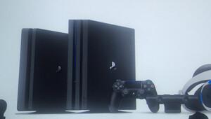 PlayStation 4 Pro ve PlayStation 4 Slim resmen tanıtıldı | İşte özellikleri ve fiyatlar