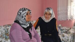 Vali eşi Demirtaş'tan şehit ailelerine ziyaret