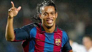 Ronaldinho kulüp bulamadı, bırakıyor