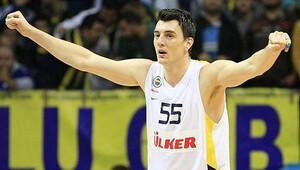 Fenerbahçeli Emir Preldzic Galatasaray'a gidiyor