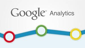 Google Analytics çöktü