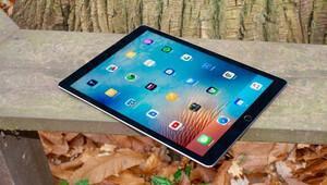 Apple iPad'lerini sessiz sedasız yeniledi