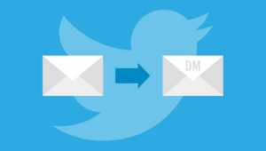Whatsapp'ın mavi tiki Twitter'a geldi