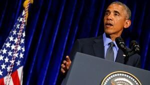Obama: Trump mantıksız ve bilgisiz