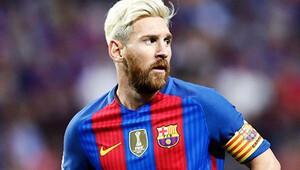 Lionel Messi'den mültecilere destek!